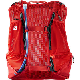 Salomon Skin Pro 15 Set de mochila, fiery red